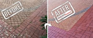 Paver Cleaning Rhode Island