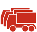 Fleet Washing - Truck Cleaning - Rhode Island