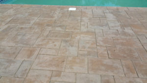 Paver Restoration & Power Washing