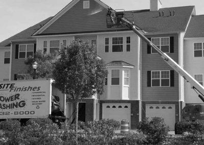 House Washing Rhode Island
