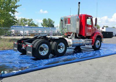 Wash Water Recovery - Fleet Washing